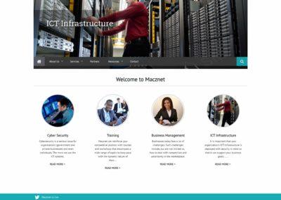 Macznet Ltd